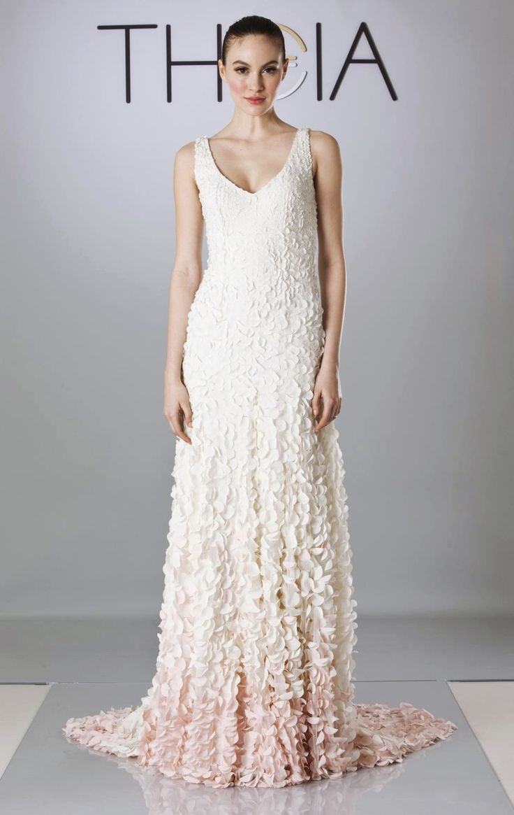 4027f31a24f5 Theia Wedding Dresses - The Best Wedding Picture In The World